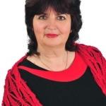 Гривняк Ирина Михайловна - учитель истории