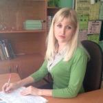 Присяжнюк Жанна Володимирівна