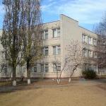 Школа №24 м. Херсон